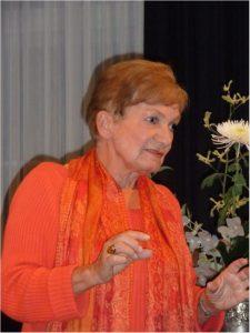 Gisela Mudrich